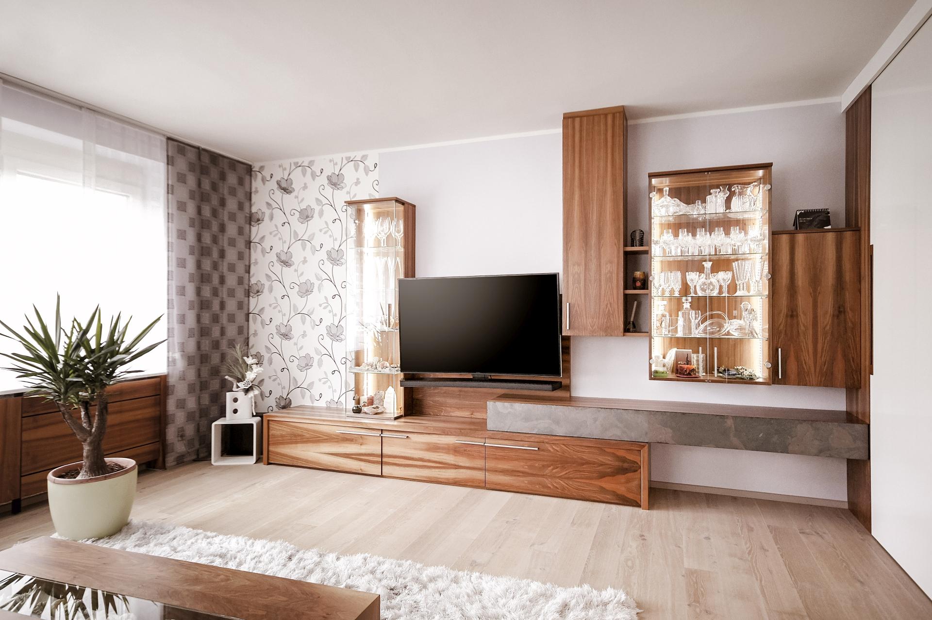 Wohnzimmer planen & einrichten  BÖHM MÖBEL - Freistadt
