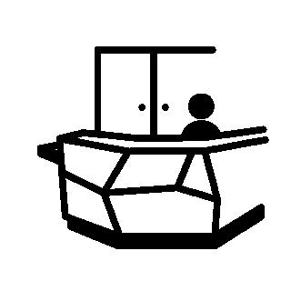 Objektmöbel